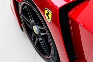 Top Most expensive car brands (Information)