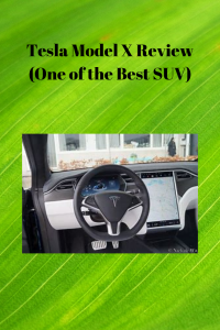 Tesla Model X Review (One of the Best SUV)