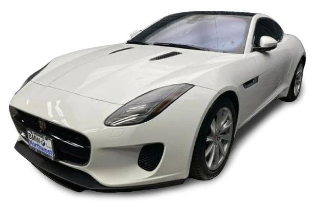 2020 Jaguar F Type Review (information)